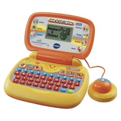 VTech Tote and Go Laptop Web Connect