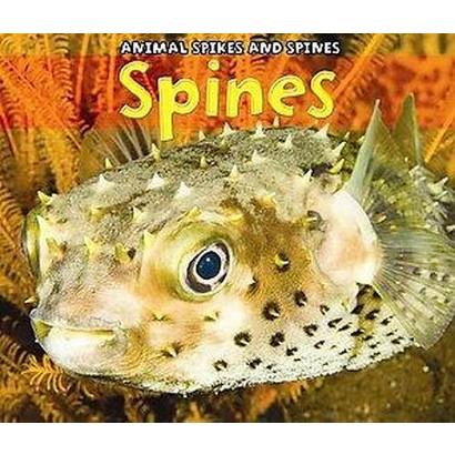 Spines (Paperback)