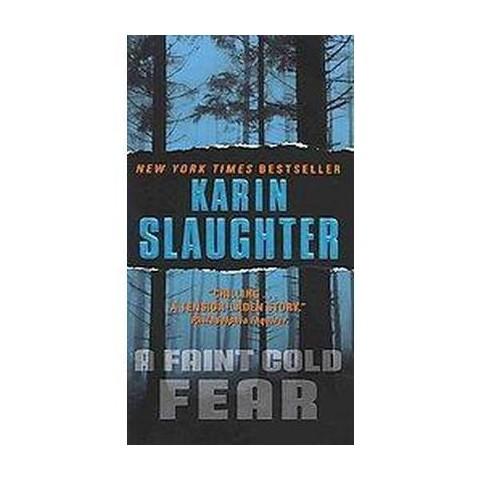 A Faint Cold Fear (Reprint) (Paperback)