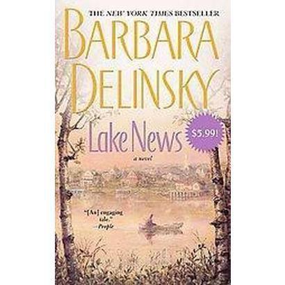 Lake News (Reprint) (Paperback)