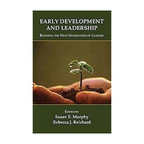 Early Development and Leadership (Hardcover)