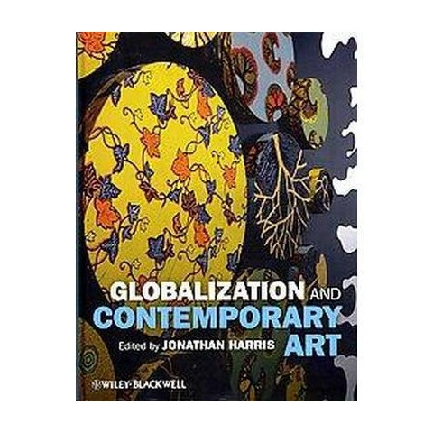 Globalization and Contemporary Art (Hardcover)