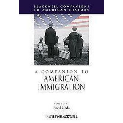 A Companion to American Immigration (Paperback)
