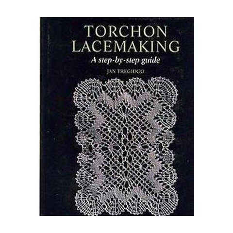 Torchon Lacemaking (Hardcover)