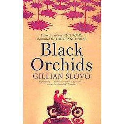 Black Orchids (Reprint) (Paperback)
