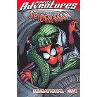 Marvel Adventures: Spider-man 3 (Paperback)