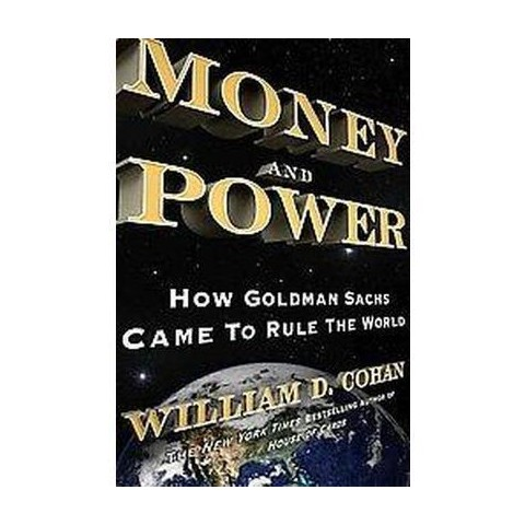 Money and Power (Hardcover)