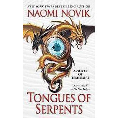 Tongues of Serpents (Paperback)