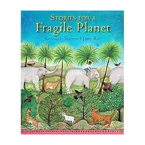 Stories for a Fragile Planet (Hardcover)