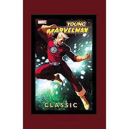 Young Marvelman Classic 1 (Hardcover)