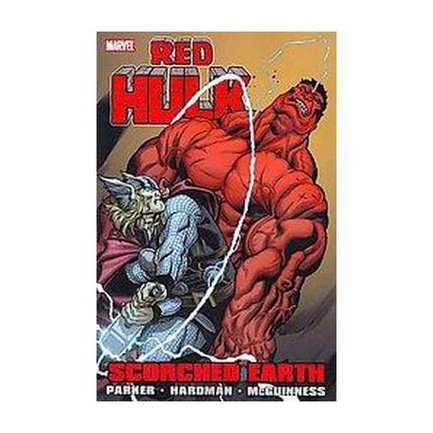 Red Hulk (Paperback)