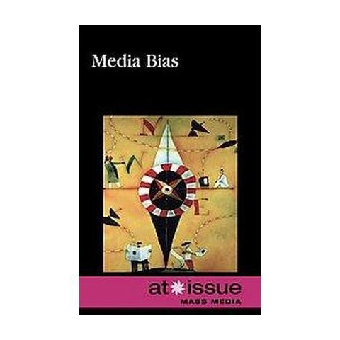 Media Bias (Hardcover)