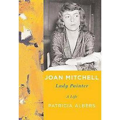 Joan Mitchell (Hardcover)