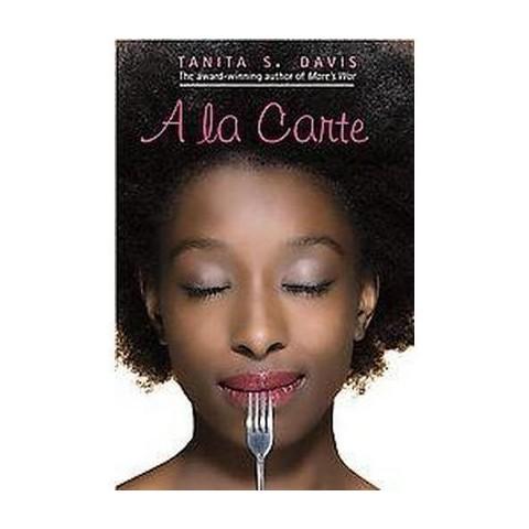 A la Carte (Reprint) (Paperback)