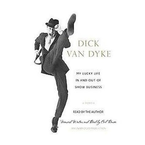 My Lucky Life in and Out of Show Business (Unabridged) (Compact Disc)