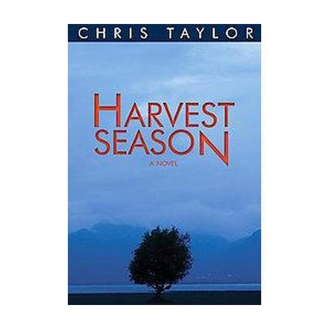 Harvest Season (Paperback)