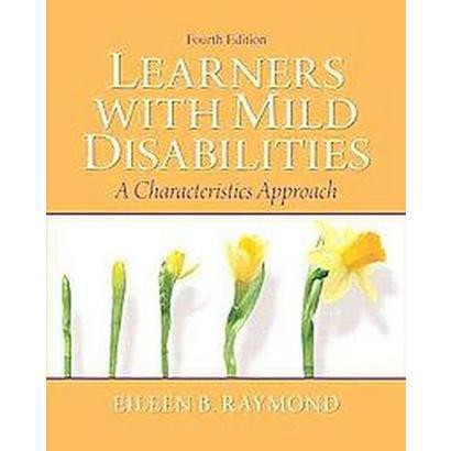 Learners With Mild Disabilities (Paperback)