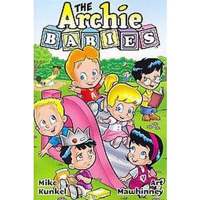 The Archie Babies 1 (Paperback)