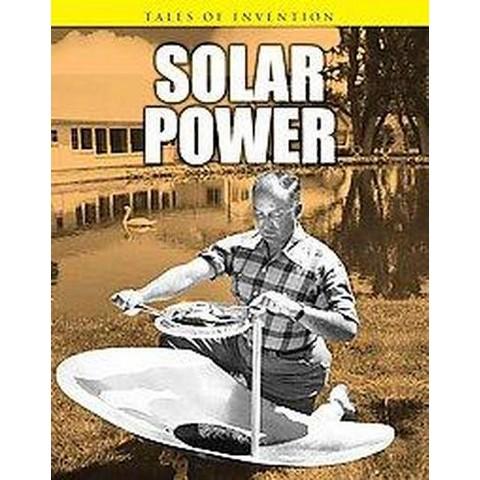 Solar Power (Hardcover)