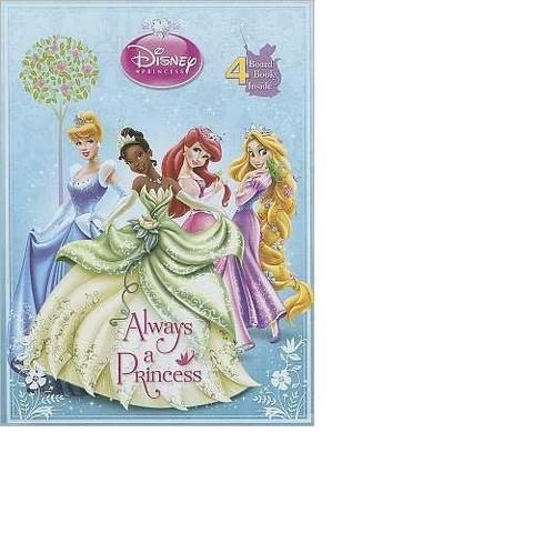 Always a Princess (Board)