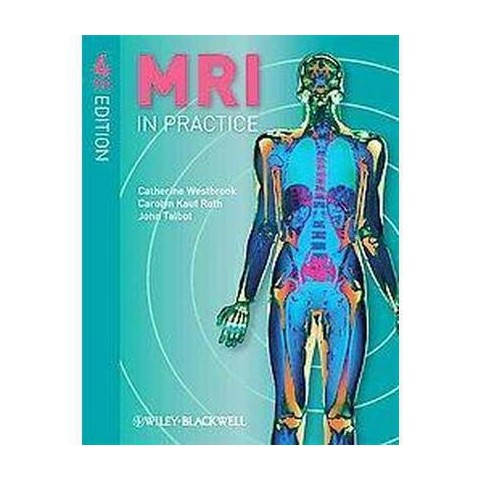MRI in Practice (Mixed media product)