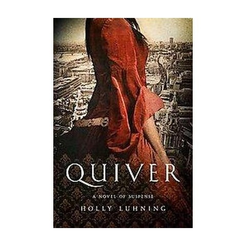 Quiver (Hardcover)
