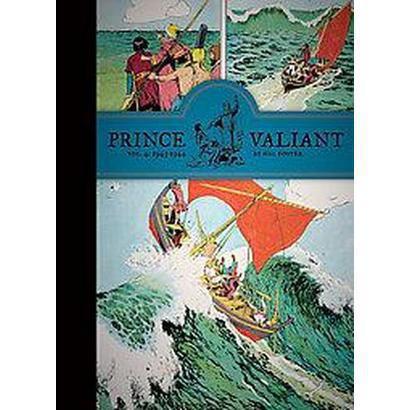 Prince Valiant (Hardcover)