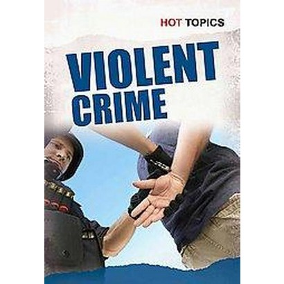 Violent Crime (Hardcover)