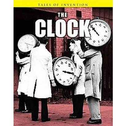 The Clock (Hardcover)