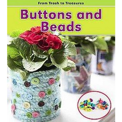 Buttons and Beads (Paperback)