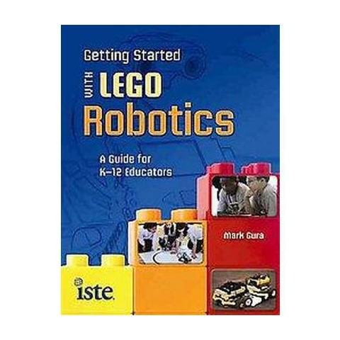 Getting Started With Lego Robotics (Paperback)