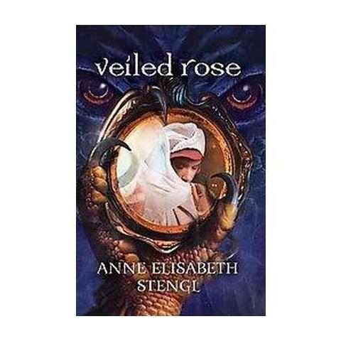 Veiled Rose (Paperback)