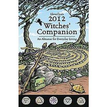 Llewellyn's 2012 Witches' Companion (Paperback)