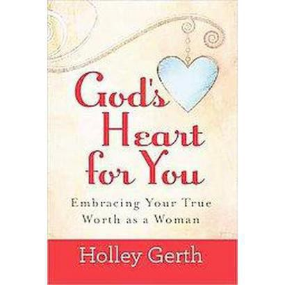 God's Heart for You (Hardcover)