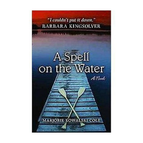 A Spell on the Water (Hardcover)