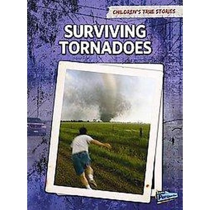 Surviving Tornadoes (Hardcover)