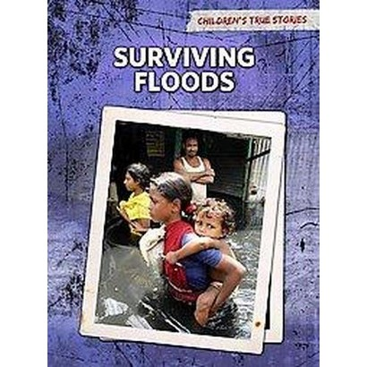 Surviving Floods (Hardcover)