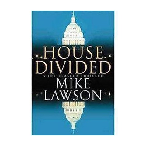 House Divided (Hardcover)