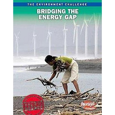 Bridging the Energy Gap (Paperback)