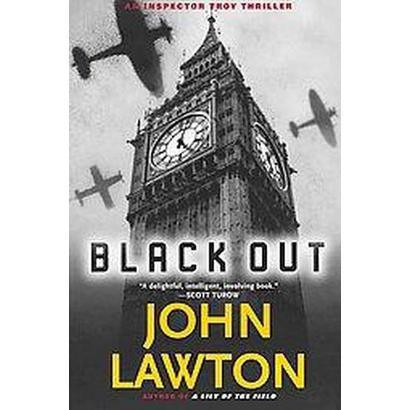 Black Out (Reissue) (Paperback)