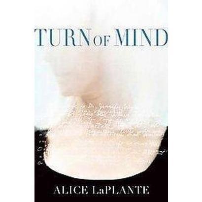 Turn of Mind (Hardcover)