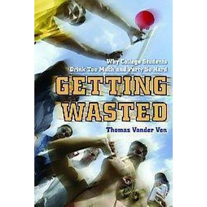 Getting Wasted (Paperback)
