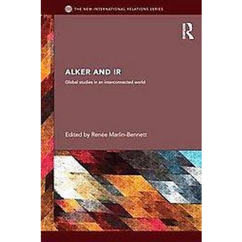 Alker and Ir (Hardcover)