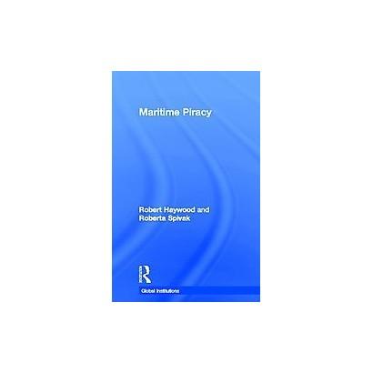 Maritime Piracy (Hardcover)