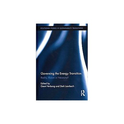 Governing the Energy Transition (Hardcover)