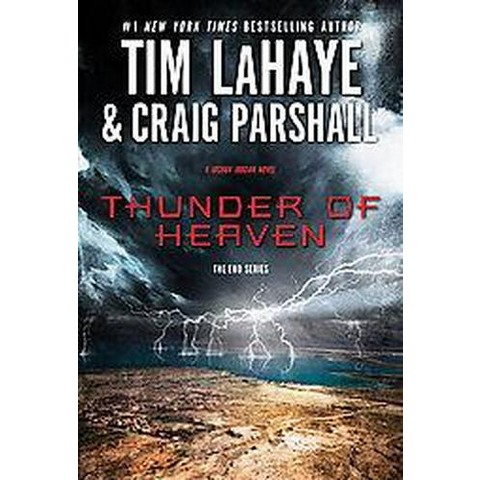 Thunder of Heaven (Hardcover)