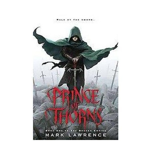 Prince of Thorns (Hardcover)