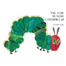 The Very Hungry Caterpillar by Eric Carle (Miniature Hardcover)