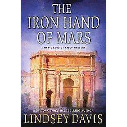The Iron Hand of Mars (Reprint) (Paperback)