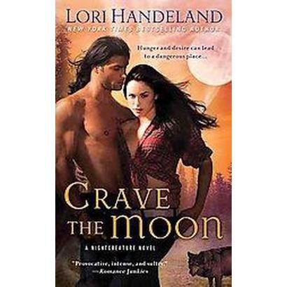 Crave the Moon (Paperback)